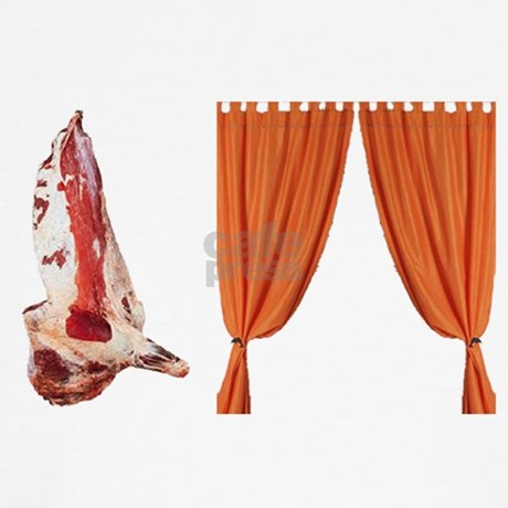 Meat curtain