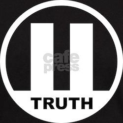 911 Truth Black T-Shirt