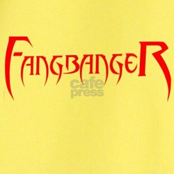TRUE BLOOD/ FANGBANGER T