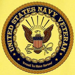US Navy Veteran Proud to Have T