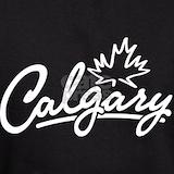Calgary Sweatshirts & Hoodies