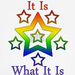 Unique Rainbow pride Shirt