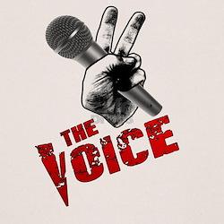 The Voice Grunge Gradient 030 T-Shirt