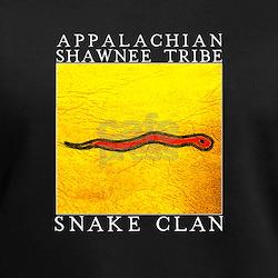Snake Clan Yellow Shirt
