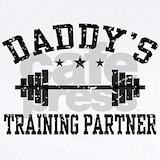 Daddy Baby Bodysuits