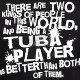 Tuba Sweatshirts & Hoodies