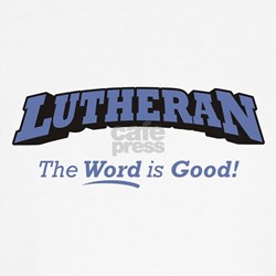 Lutheran / Word T