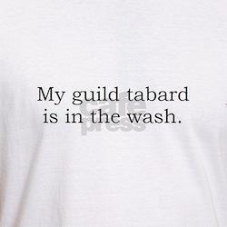 Guild Tabard Washed Shirt