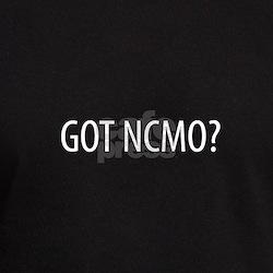 Got NCMO? T