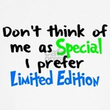Special needs T-shirts