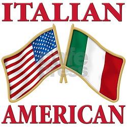 Italian Flag Car Magnets Personalized Italian Flag