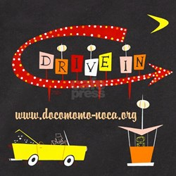 Drive-In T-Shirt T