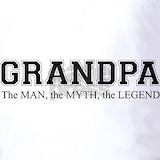 Grandad the man the myth Polos