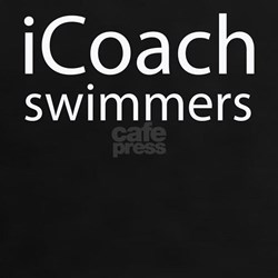 icoach swimmers Tee