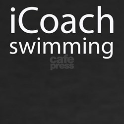 iCoach swimming Shirt