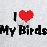 Bird Sweatshirts & Hoodies
