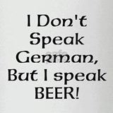 Language of Beer - Glass