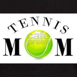 Tennis Mom (basic) T-Shirt