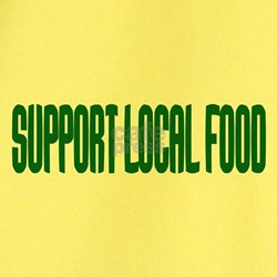 Support Local Food T