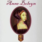 Anne Boleyn - Woman Drinking Glass