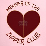 Zipper club Performance Dry T-Shirts