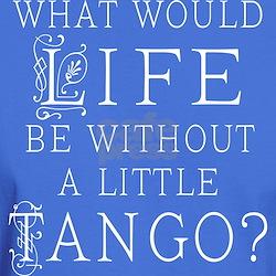 Tango Dancer T-Shirt