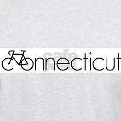 Bike Connecticut T-Shirt