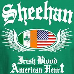 Sheehan T-Shirt