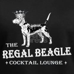 The Regal Beagle Shirt