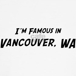 Famous in Vancouver T