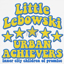 Little Lebowski Urban Achievers Big T-Shirt