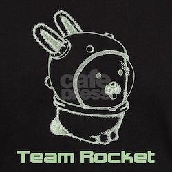 Funny Rocket team T-Shirt