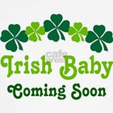 Irish baby Maternity