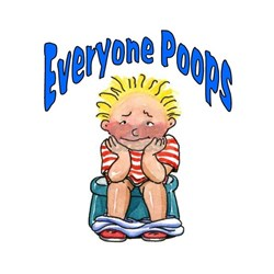 Every One Poops Shirt