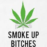 Cannabis Aprons