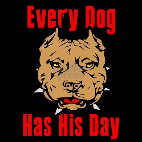 Every Dog Has His Day Scarface