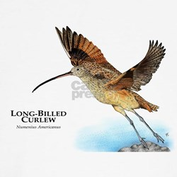 Long-Billed Curlew Shirt