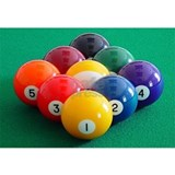 9 ball Wall Decals