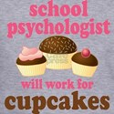 School psychologist Sweatshirts &amp;amp; Hoodies