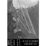 Area 51 Wrapped Canvas Art