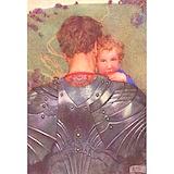 Eleanor fortescue brickdale Framed Prints