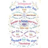 Bible Wall Decals