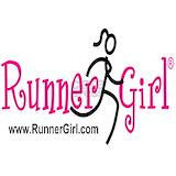 Runner girl Wall Decals