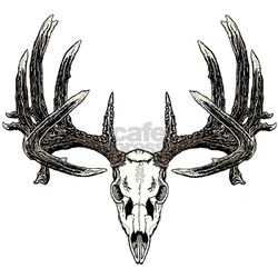 Big whitetail buck Shirt