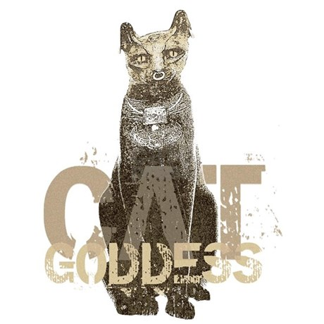 Cat Goddess CP http://www.cafepress.ca/+egyptian_cat_goddess_necklace_circle_charm,576774810