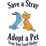 Adopt Wall Decals