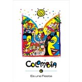 Colombia Wall Decals