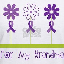 Alzheimers For My Grandma Shirt