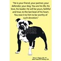 Dog training Framed Prints