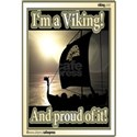 Viking Framed Prints